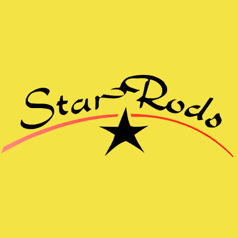 Star Rods Fishing Casting Rod